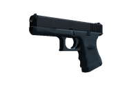 Souvenir Glock-18 | Night (Factory New)