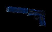 USP-S   Blueprint (Battle-Scarred)