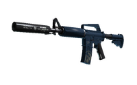 M4A1-S   Guardian (Factory New)