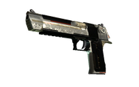 Desert Eagle | Mecha Industries (Battle-Scarred)