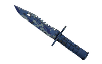 ★ M9 Bayonet   Bright Water (Field-Tested)
