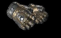 ★ Bloodhound Gloves | Bronzed (Well-Worn)