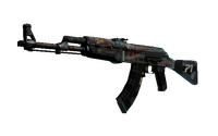 AK-47 | Rat Rod (Battle-Scarred)