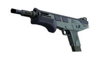 Souvenir MAG-7   Storm (Minimal Wear)