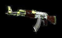 AK-47 | Hydroponic (Factory New)