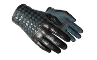 ★ Driver Gloves | Lunar Weave (Minimal Wear)