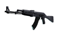 AK-47 | Baroque Purple (Field-Tested)