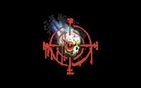 Sealed Graffiti | Skull n' Crosshairs