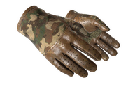 ★ Driver Gloves   Convoy (Field-Tested)