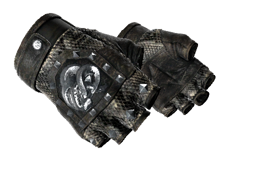 ★ Broken Fang Gloves | Unhinged (Field-Tested)