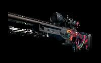 AWP | Hyper Beast (Battle-Scarred)