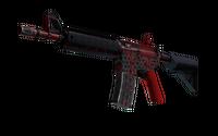 M4A4 | Converter (Minimal Wear)