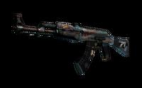AK-47 | Rat Rod (Well-Worn)