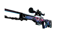 AWP | Neo-Noir (Well-Worn)