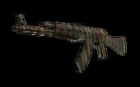 AK-47 | Predator (Minimal Wear)