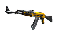 AK-47   Fuel Injector (Factory New)
