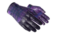 ★ Driver Gloves | Imperial Plaid (Well-Worn)