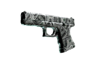 Glock-18   Franklin (Minimal Wear)