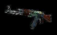 AK-47 | Fire Serpent (Minimal Wear)