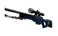AWP | Medusa (Battle-Scarred)