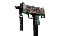 MAC-10 | Allure (Field-Tested)
