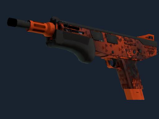 MAG-7   Core Breach (Factory New)