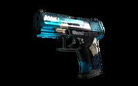 StatTrak™ P2000   Handgun (Well-Worn)