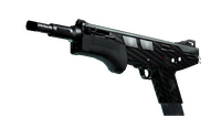 MAG-7 | Carbon Fiber (Factory New)