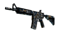 M4A4 | Global Offensive (Field-Tested)