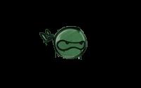 Sealed Graffiti | Ninja (Jungle Green)