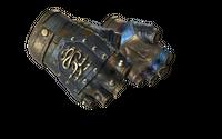 ★ Hydra Gloves | Case Hardened (Well-Worn)