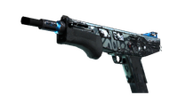 MAG-7 | Hard Water (Field-Tested)