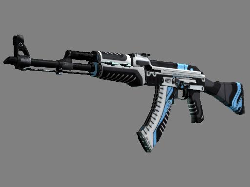 AK-47   Vulcan (Field-Tested)