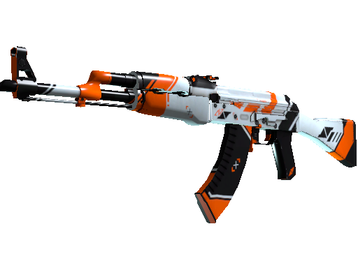 AK-47   Asiimov (Factory New)