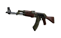 AK-47 | Jaguar (Factory New)