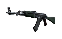 AK-47   First Class (Field-Tested)