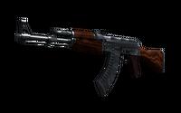 StatTrak™ AK-47 | Cartel (Factory New)