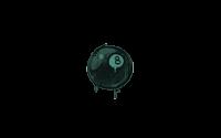 Sealed Graffiti | 8-Ball (Frog Green)