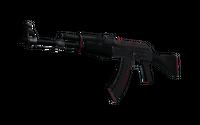 AK-47 | Redline (Well-Worn)