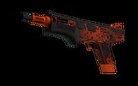 MAG-7   Core Breach (Minimal Wear)