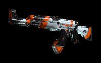 AK-47   Asiimov (Well-Worn)