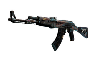 AK-47   Rat Rod (Minimal Wear)