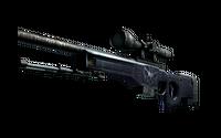 AWP   Exoskeleton (Battle-Scarred)