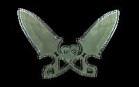 ★ Shadow Daggers | Safari Mesh (Field-Tested)