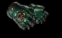 ★ Broken Fang Gloves | Jade (Field-Tested)