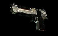 Desert Eagle | Mecha Industries (Battle-Scarred)