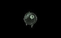 Sealed Graffiti   8-Ball (Cash Green)