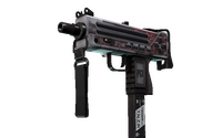 MAC-10 | Button Masher (Factory New)