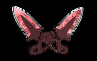 ★ Shadow Daggers   Slaughter (Minimal Wear)