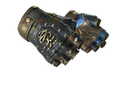 ★ Hydra Gloves | Case Hardened (Field-Tested)